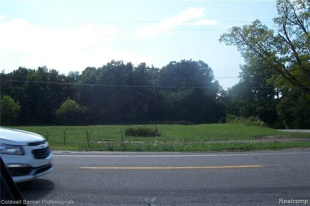 2991 N Lapeer Road, Mayfield Twp, MI 48446 (#2200026942) :: BestMichiganHouses.com