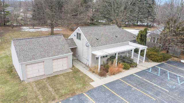 2540 Spring Arbor Rd, Summit, MI 49203 (MLS #55202000992) :: The John Wentworth Group