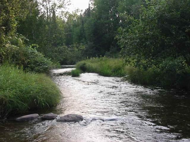 parcel 4 River Rd, Ocqueoc Twp, MI 49758 (#58050010400) :: Novak & Associates
