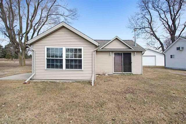 4149 Lakeview Dr, Mayville, MI 48744 (#58050010416) :: The Mulvihill Group