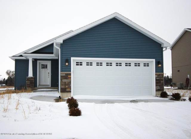 777 St Andrews #11, Eaton Rapids, MI 48827 (#630000245724) :: The Mulvihill Group