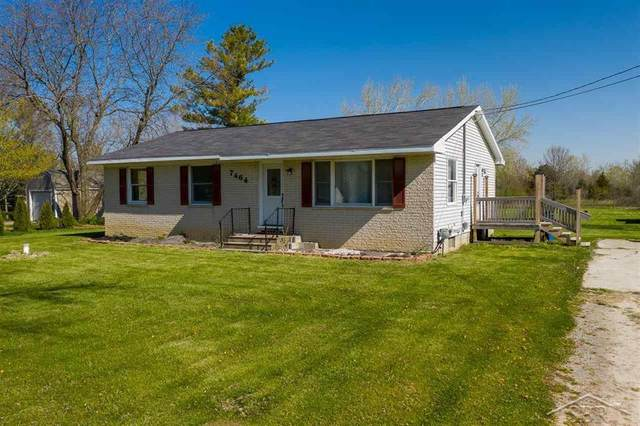 7464 W Farrand, Montrose Twp, MI 48420 (#61050010708) :: RE/MAX Nexus