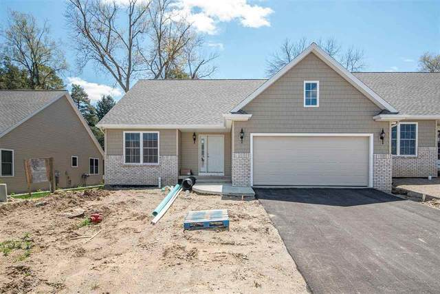 3697 Terrace Hills Ln, Summit, MI 49203 (#55202001111) :: Robert E Smith Realty