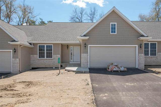 3699 Terrace Hills Ln, Summit, MI 49203 (#55202001112) :: Robert E Smith Realty