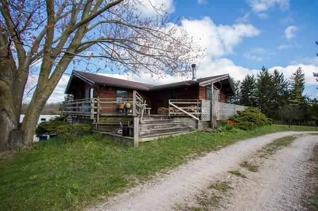 6431 Whitmore Lake Road, Northfield, MI 48189 (#543272920) :: BestMichiganHouses.com