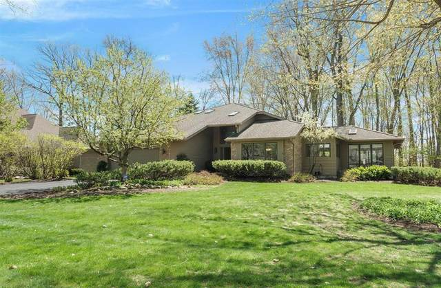 4562 Cross Creek Drive, Lodi Twp, MI 48108 (#543272987) :: BestMichiganHouses.com