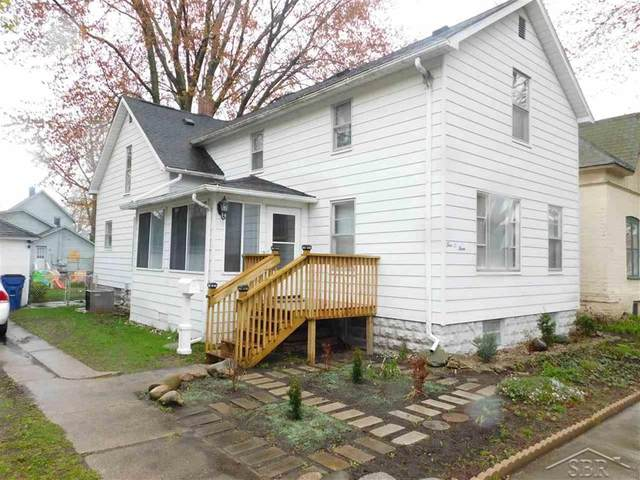 503 S Dewitt, Bay City, MI 48708 (#61050011393) :: RE/MAX Nexus