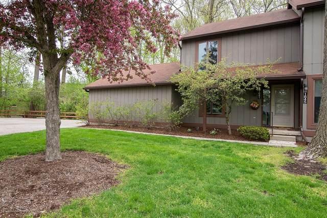 1841 Burrwood Circle, East Lansing, MI 48823 (#630000246046) :: GK Real Estate Team