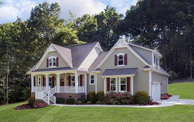 10780 Braun, Bridgewater, MI 48158 (#543273177) :: BestMichiganHouses.com