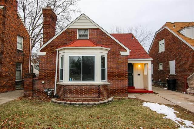 12211 E Outer Drive, Detroit, MI 48224 (#2200034840) :: BestMichiganHouses.com