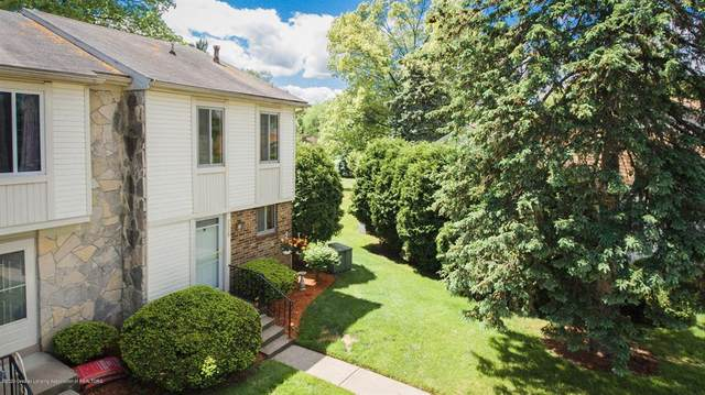2005 Lac Du Mont Drive, Meridian Charter Twp, MI 48840 (#630000246128) :: The Mulvihill Group
