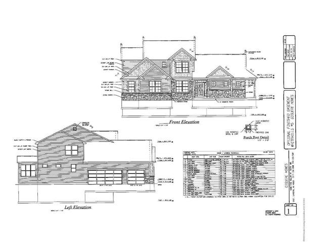 0 Lot 67 Heathfield Drive, Meridian Charter Twp, MI 48823 (MLS #630000246130) :: The John Wentworth Group