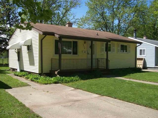 3738 Holly Ave., Flint, MI 48506 (#5050011935) :: The Mulvihill Group