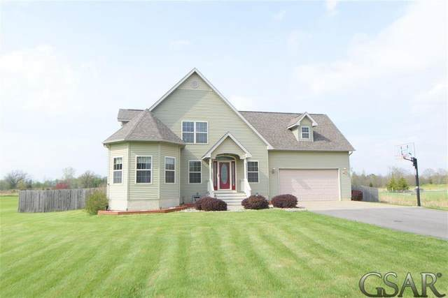 1880 W King St, Owosso, MI 48867 (MLS #60050012047) :: The Toth Team
