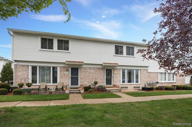 37682 Colonial Drive, Westland, MI 48185 (#2200036739) :: Duneske Real Estate Advisors