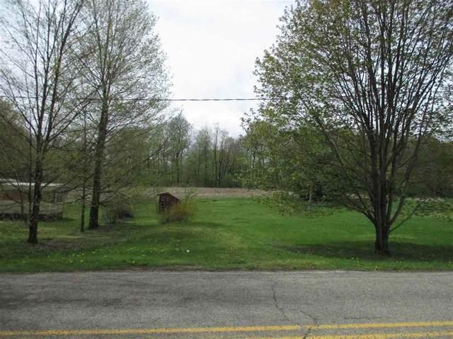 11162 Luttenton Rd, Pulaski, MI 49241 (#55202001300) :: The Alex Nugent Team | Real Estate One
