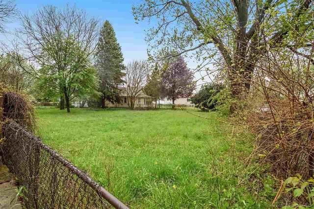 0 Galloway, Roseville, MI 48066 (#58050012659) :: The Alex Nugent Team | Real Estate One