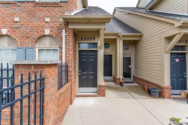 24009 Vance Avenue, Hazel Park, MI 48030 (#2200037978) :: The Alex Nugent Team | Real Estate One