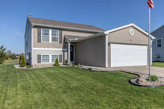 493 Blue Spruce Lane, Aurelius Twp, MI 48854 (#630000246367) :: The Merrie Johnson Team