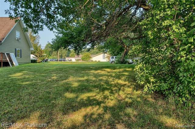 16261 Argentine, Argentine Twp, MI 48451 (MLS #2200038087) :: The Toth Team