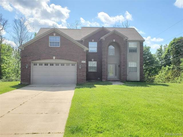 1977 Olympian Way, Oceola Twp, MI 48843 (MLS #2200038284) :: The John Wentworth Group