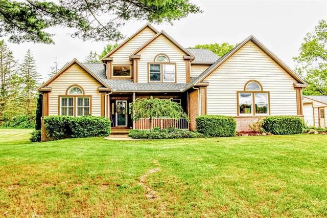 8626 Stony Creek Road, Augusta, MI 48197 (#543273514) :: GK Real Estate Team