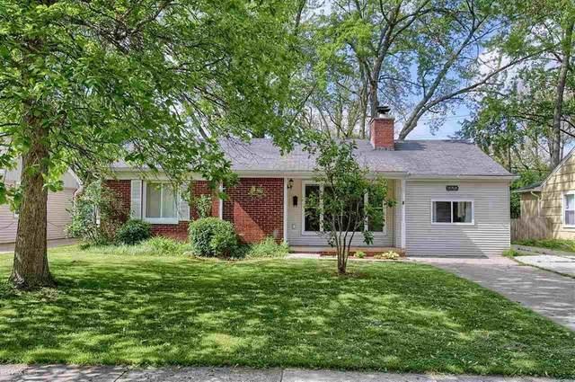 15708 Kirkshire Ave, Beverly Hills, MI 48025 (#58050012795) :: GK Real Estate Team