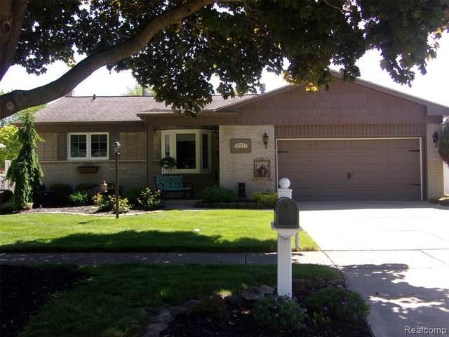 14347 Jackson Street, Taylor, MI 48180 (#2200038547) :: GK Real Estate Team