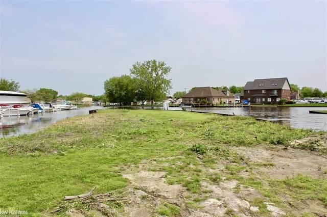 0 Waterworks, Fair Haven, MI 48023 (#58050012881) :: Alan Brown Group
