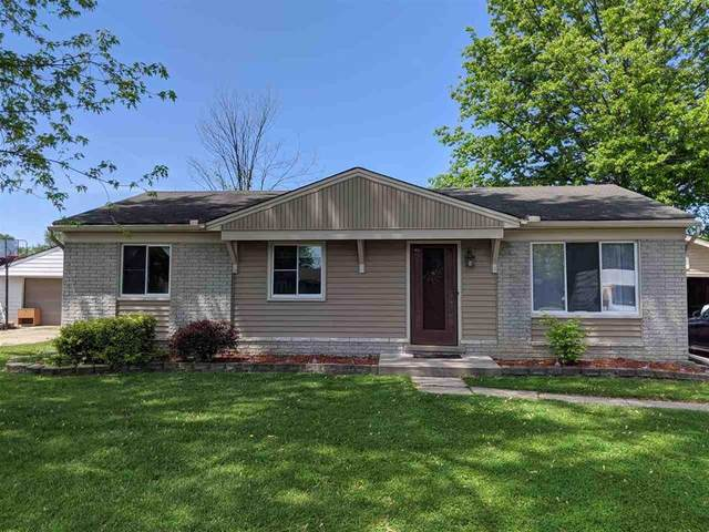 50517 Spruce, Chesterfield Twp, MI 48047 (#58050013065) :: Alan Brown Group