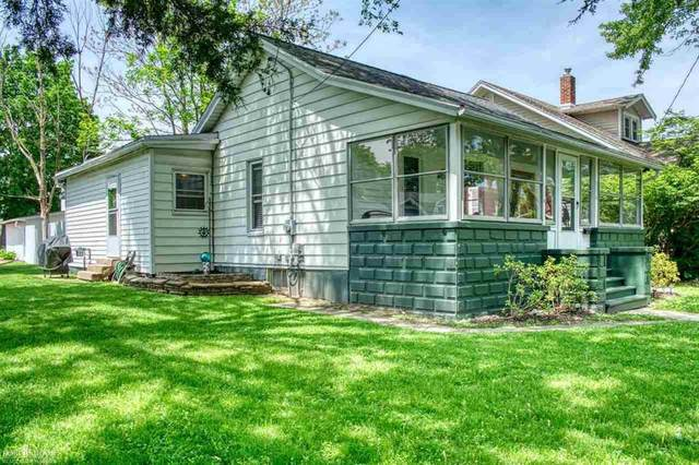 116 State, Owosso, MI 48867 (MLS #5050013126) :: The Toth Team