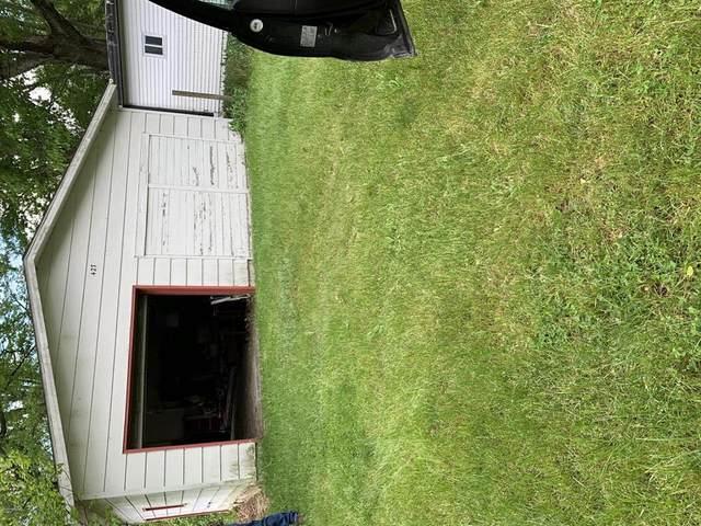 146 Indin Trail Trl, BETHEL TWP, MI 49036 (MLS #62020019795) :: The Toth Team