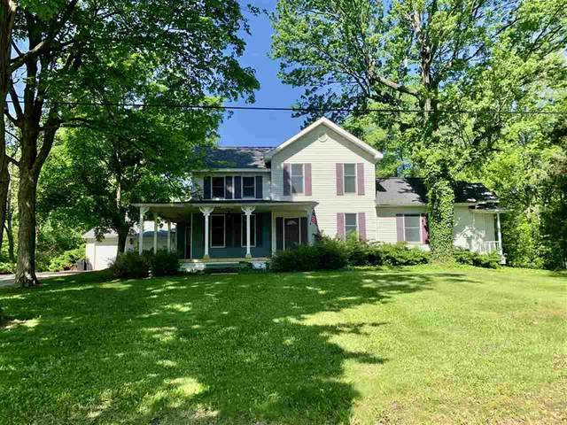 5216 Genesee, Grand Blanc Twp, MI 48439 (#5050013154) :: RE/MAX Nexus