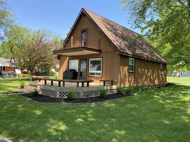 698 Waterview Dr, OVID TWP, MI 49036 (MLS #62020020062) :: The Toth Team