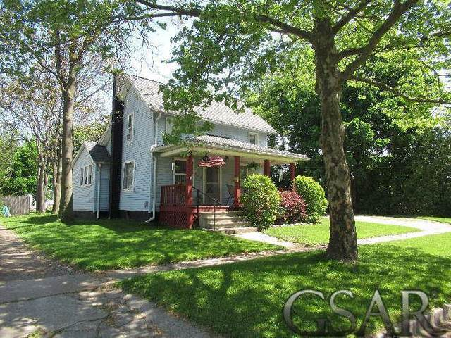 435 Grover, Owosso, MI 48867 (MLS #60050013290) :: The Toth Team
