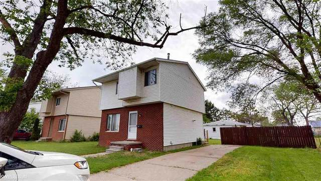 3032 24TH STREET, Port Huron, MI 48060 (#58050013308) :: RE/MAX Nexus