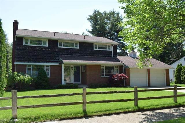 330 Kercheval, Grosse Pointe Farms, MI 48236 (#58050013333) :: RE/MAX Nexus