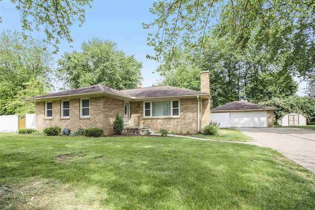 2821 Lee Willa Dr, Summit, MI 49203 (#55202001439) :: RE/MAX Nexus