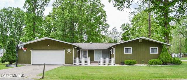 257 Kelle Dr, Coldwater Twp, MI 49036 (MLS #62020020474) :: The Toth Team