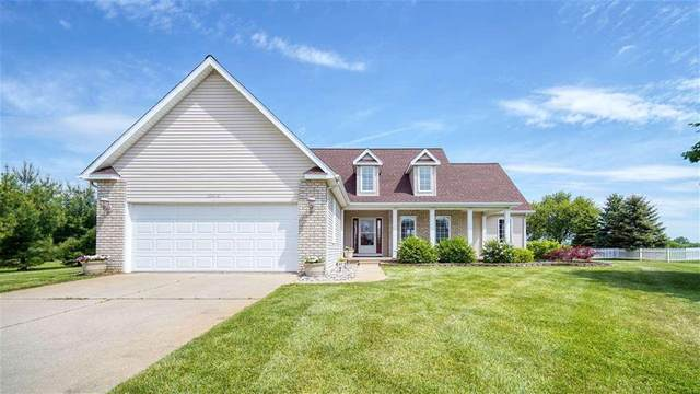 10508 Keane Dr, Grass Lake, MI 49240 (#55202001442) :: RE/MAX Nexus