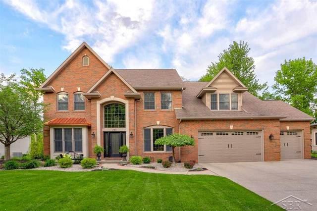 743 Maple Parkway, Frankenmuth, MI 48734 (#61050013550) :: GK Real Estate Team