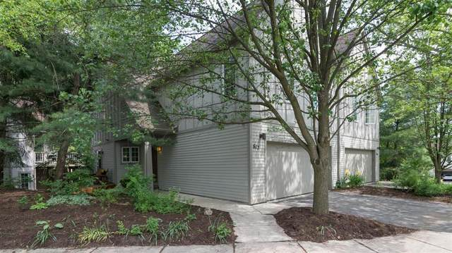 617 Ridgewood Court, Ann Arbor, MI 48103 (#543273784) :: GK Real Estate Team