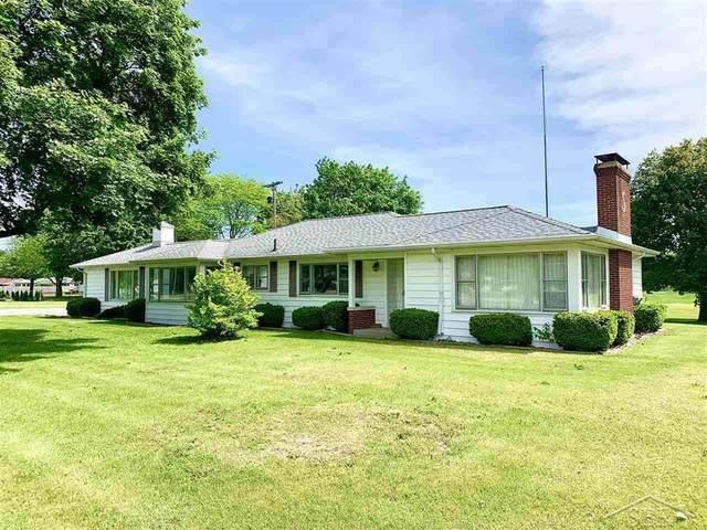 1330 Midland, Saginaw Twp, MI 48638 (#61050013555) :: GK Real Estate Team