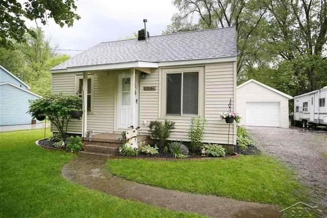313 Hemlock St, Midland, MI 48642 (#61050013774) :: GK Real Estate Team