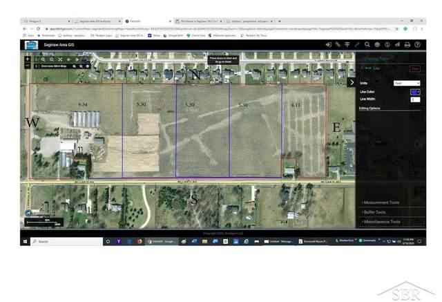 4050 Lawndale, Saginaw Twp, MI 48603 (#61050014063) :: The Alex Nugent Team | Real Estate One