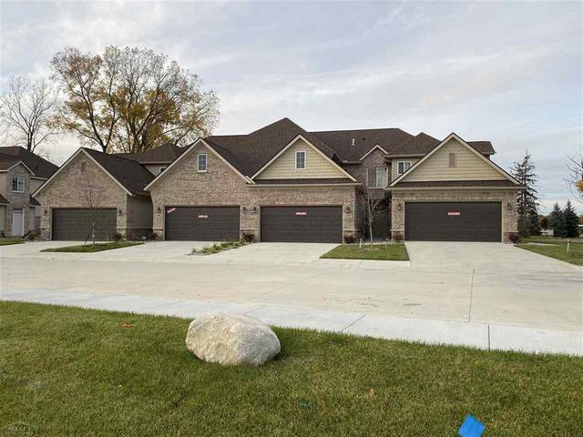 16665 Savor Ln, Clinton Twp, MI 48035 (#58050014153) :: Keller Williams West Bloomfield