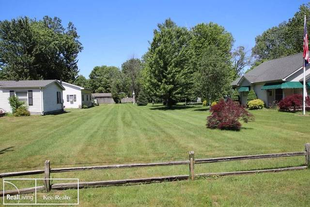 01 Folkert, Clay Twp, MI 48001 (#58050014520) :: Novak & Associates