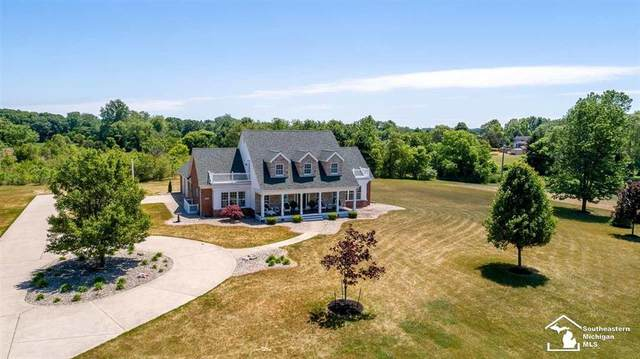 9980 Lewis, Temperance, MI 48182 (#57050014703) :: The Mulvihill Group