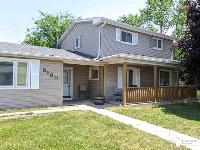 3130 Englewood, Frenchtown Twp, MI 48162 (#57050015003) :: Alan Brown Group