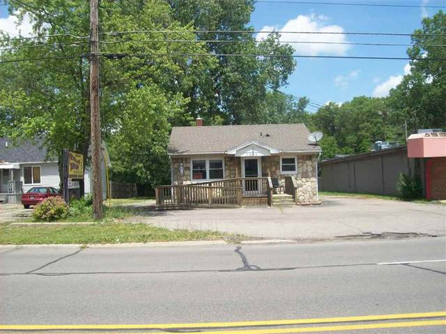 3415 Richfield Rd., Genesee Twp, MI 48506 (MLS #5050015105) :: The John Wentworth Group
